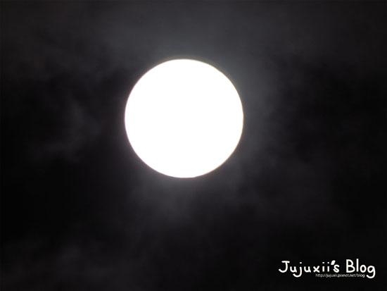 中秋拍月亮15