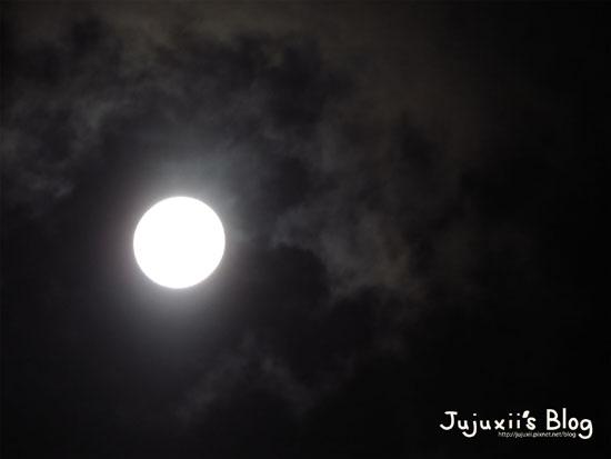 中秋拍月亮16