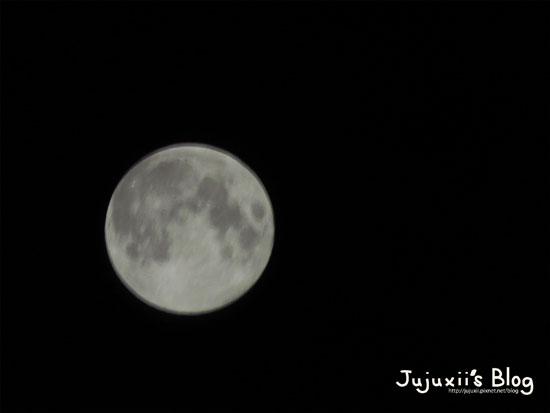 中秋拍月亮17
