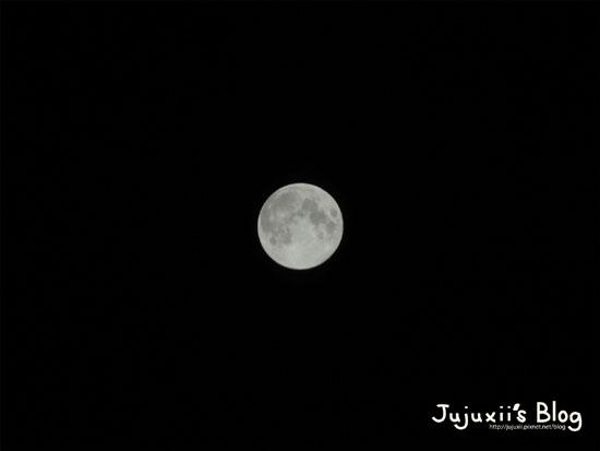 中秋拍月亮18