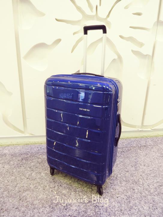 Samsonite行李箱005 拷貝
