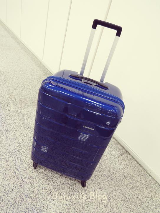 Samsonite行李箱006 拷貝