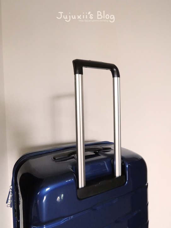 Samsonite行李箱012
