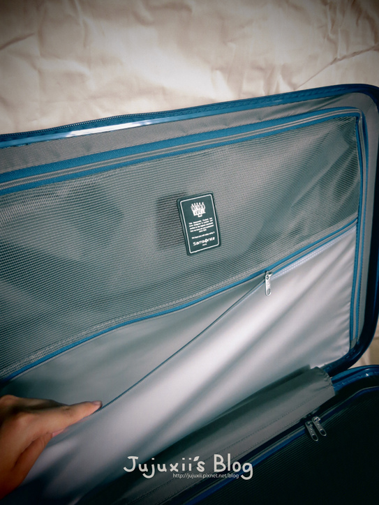 Samsonite行李箱017