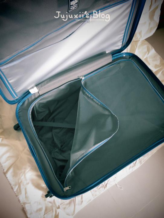 Samsonite行李箱018