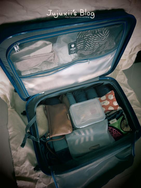 Samsonite行李箱027