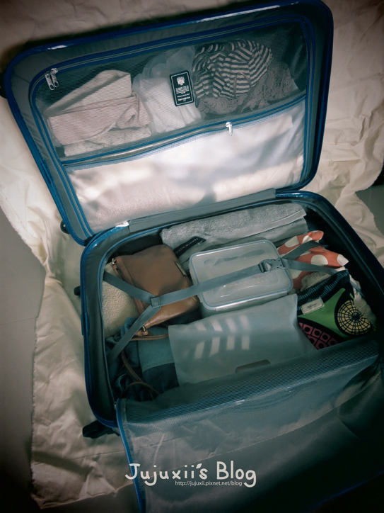 Samsonite行李箱029