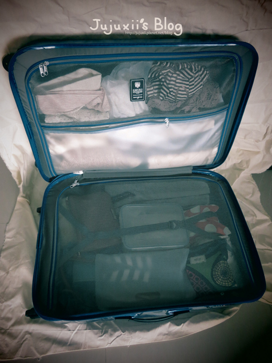 Samsonite行李箱030