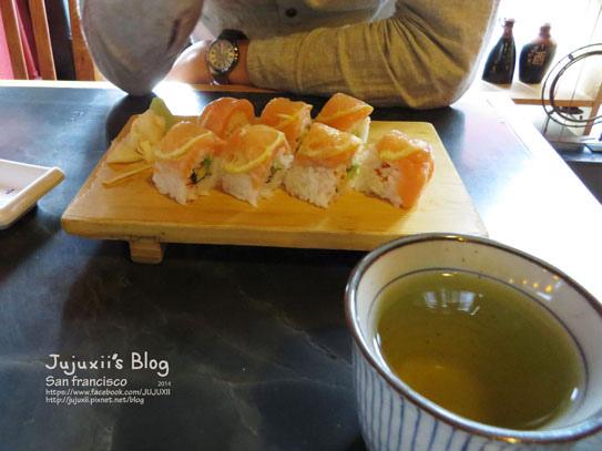 Sushi Hana009
