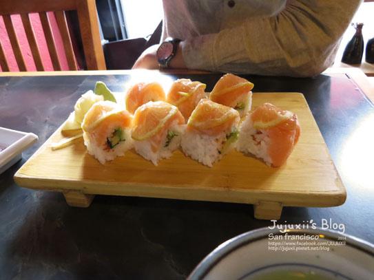 Sushi Hana007