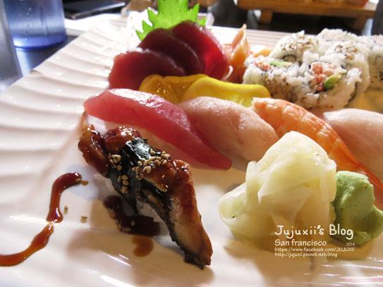 Sushi Hana011