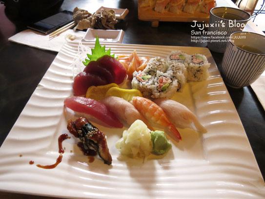 Sushi Hana010
