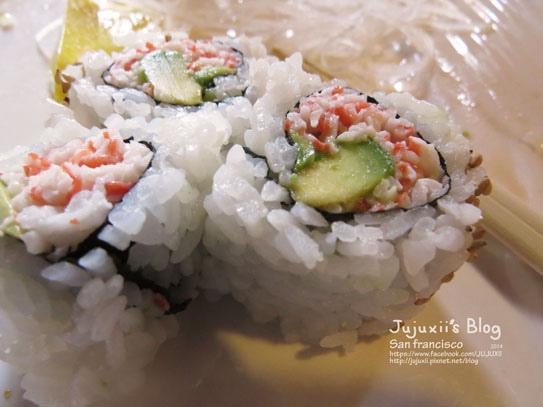 Sushi Hana013