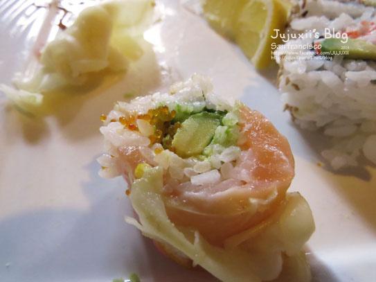 Sushi Hana014