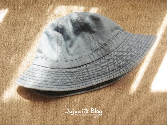 牛仔漁夫帽02