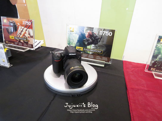 Nikon D750體驗會05