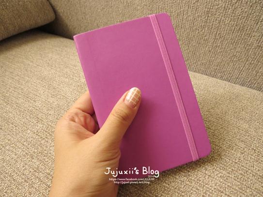 MOLESKINE 2015 Weekly Diary-Planner-Pink Pink10