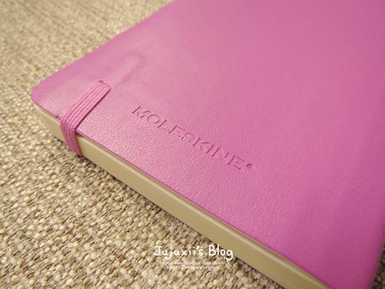 MOLESKINE 2015 Weekly Diary-Planner-Pink Pink11