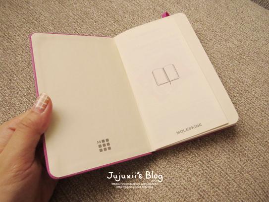 MOLESKINE 2015 Weekly Diary-Planner-Pink Pink17