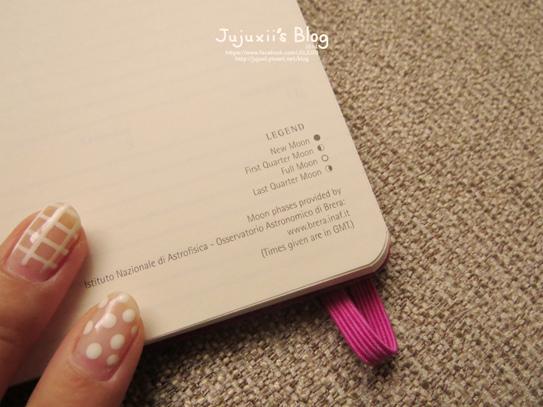 MOLESKINE 2015 Weekly Diary-Planner-Pink Pink27