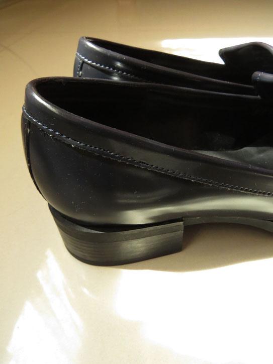 ZARA 秋冬樂福鞋06