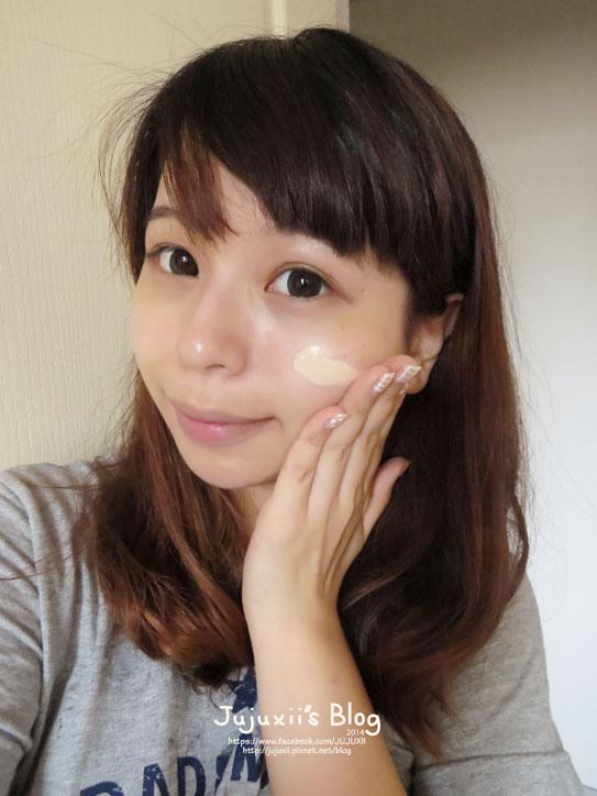 花戀肌HANAKA35