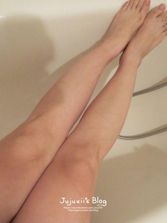 海藻海馬保溼香水香浴乳12