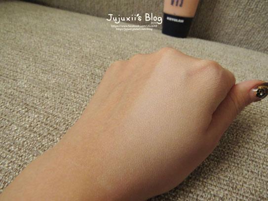蜜桃棕深秋妝容06