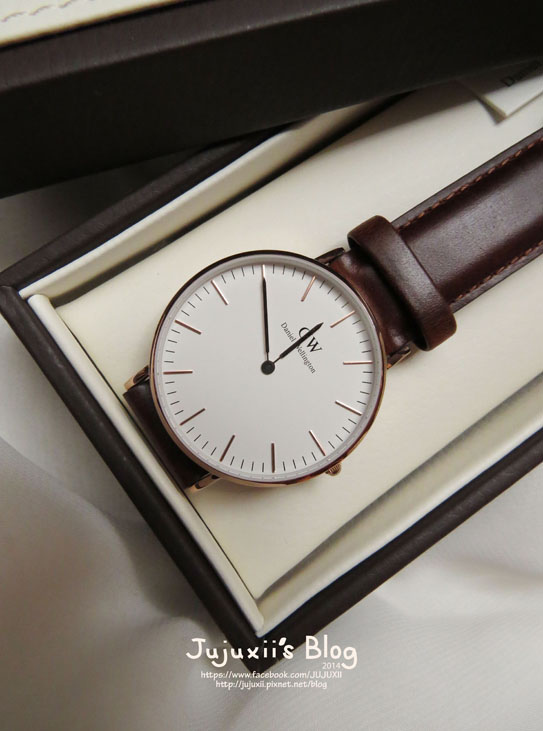 DW手錶07