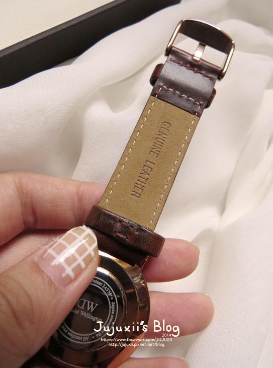DW手錶10