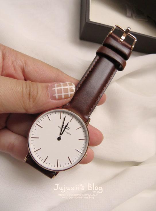 DW手錶09