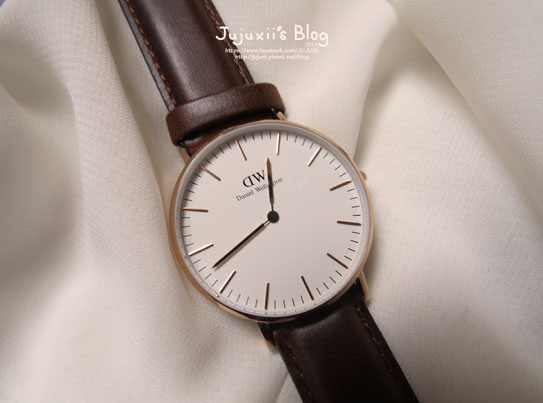 DW手錶11