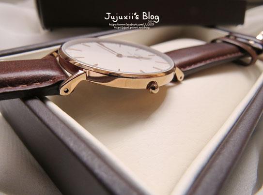 DW手錶12
