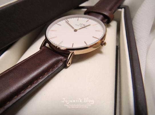DW手錶15