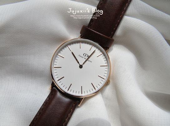DW手錶19