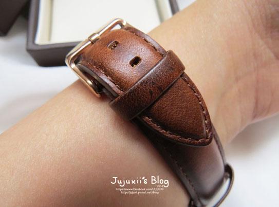 DW手錶17
