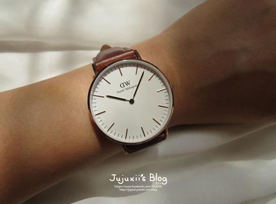 DW手錶20