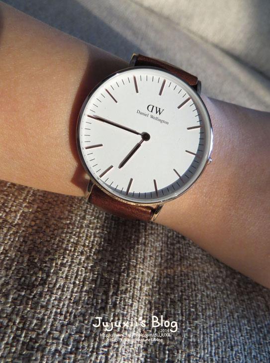 DW手錶25