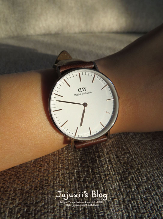 DW手錶27