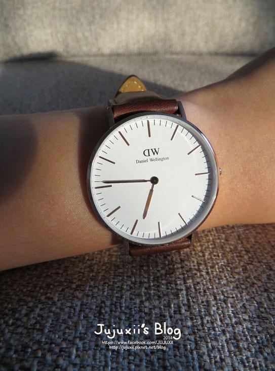 DW手錶26