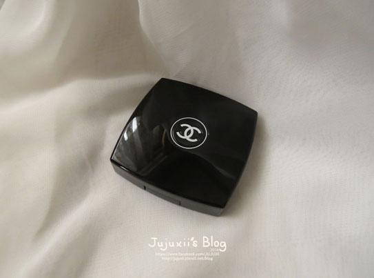 Chanel方塊眼影79-03
