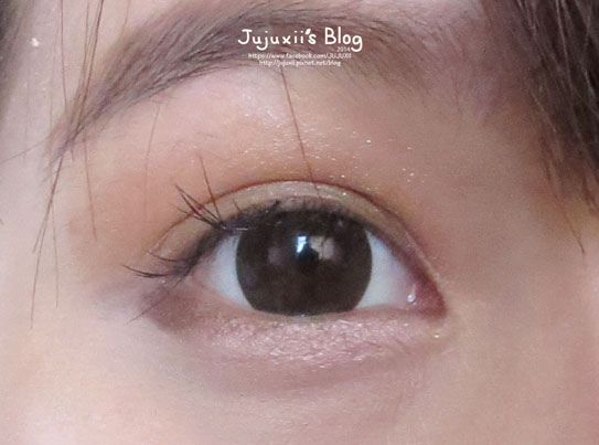 Chanel方塊眼影79-16