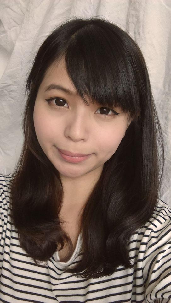 Aperio櫻花高感度髮絲水亮乳液21