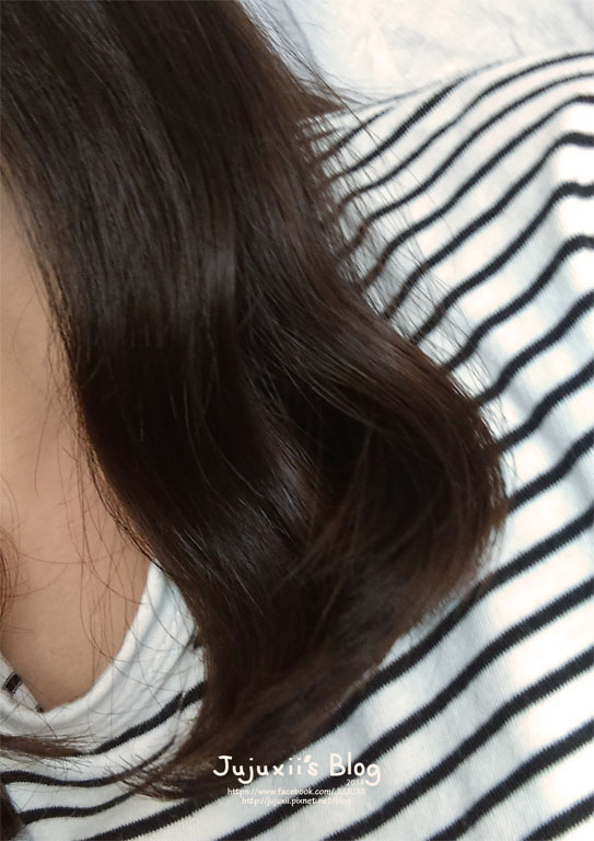 Aperio櫻花高感度髮絲水亮乳液20