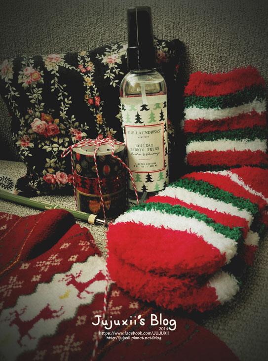 聖誕節禮物們05