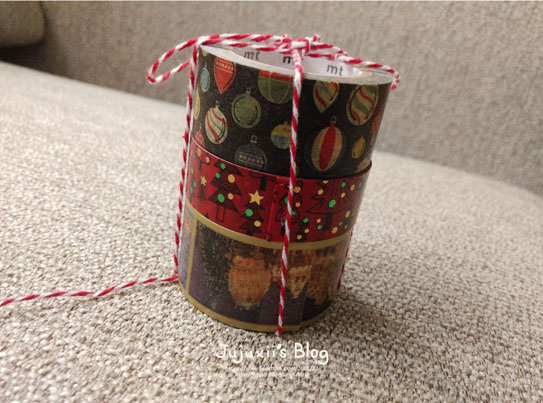 聖誕節禮物們08