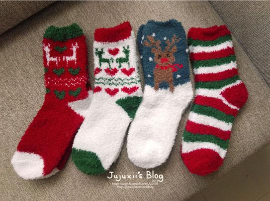 聖誕節禮物們19