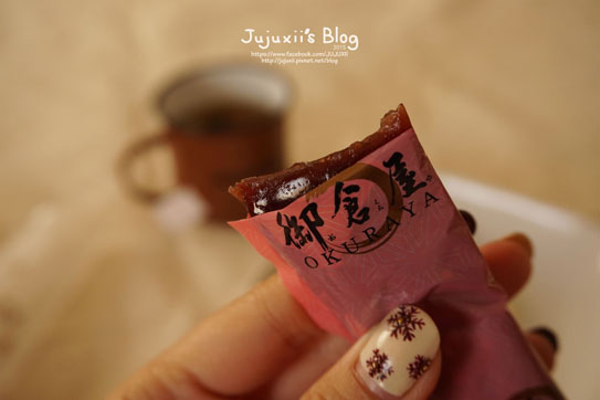 御倉屋HELLO KITTY甜密單層禮盒064