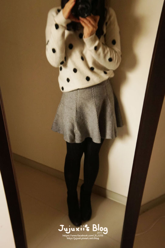 MEIER.Q毛衣-淘寶裙子分享12