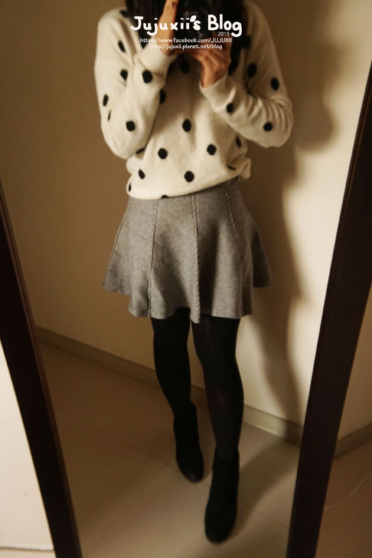 MEIER.Q毛衣-淘寶裙子分享13